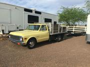 1971 CHEVROLET Chevrolet Pickups DUALLY