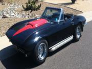1966 Chevrolet Chevrolet Corvette Mild Custom