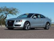Audi A5 18900 miles Audi A5 Base Coupe 2-Door