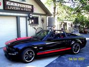 2008 Ford Ford Mustang Shelby GT Coupe 2-Door