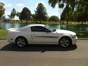 ford mustang Ford Mustang GT/CS